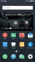 Video player - Meizu Pro 7 Plus review