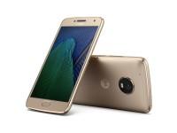 Moto G5 Plus official photos - Moto G5 Plus review