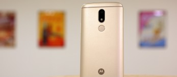Motorola Moto M review: M for Midranger