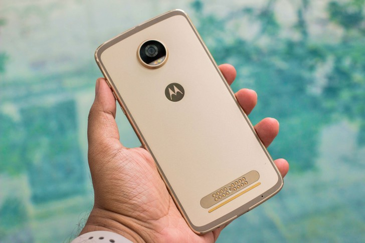 Moto Z2 Play review