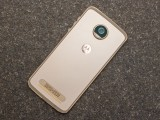 Back side - Moto Z2 Play review