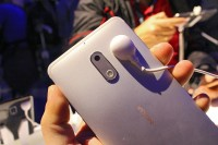 Nokia 6 in Silver White - Nokia at MWC 2017