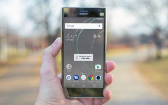 Amazon starts accepting pre-orders for Xperia XZ Premium in UK, shipments begin June 1