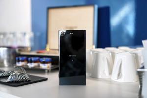 Sony Xperia XZ Premium - Sony at MWC 2017