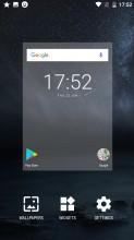 Homescreen editing - Nokia 3 review