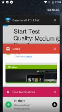 Multi-window - Nokia 3 review