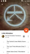 Google Play Music - Nokia 3 review