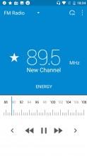 Radio app - Nokia 3 review