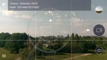 Level, compass and thirds - Nokia 3 review