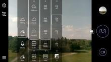 Manual mode - Nokia 3 review