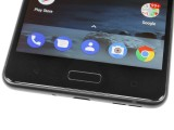 Usual stuff on top - Nokia 5 review