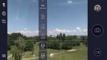 Manual mode - Nokia 5 review