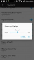 Google Keyboard - Nokia 6 review