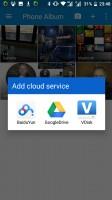 Gallery app - Nokia 6 review