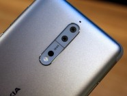 A closer look at the Zeiss-branded dual camera - Nokia 8 hands-on
