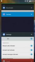 Task switcher - Nokia 8 review