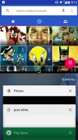 Multi-window - Nokia 8 review