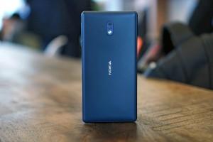 Nokia 3 - Nokia MWC 2017