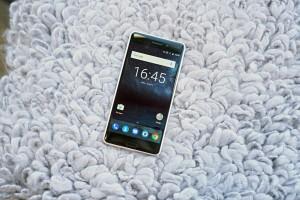 Nokia 5 - Nokia MWC 2017