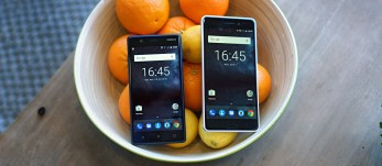 Nokia 6, 5 and 3 hands-on: A closer look