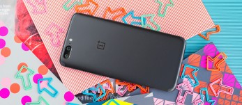 OnePlus 5 review: Doing the math