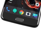 Fingerprint reader/Home - OnePlus 5 review