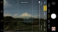 Expert mode - Oppo F3 review