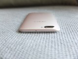 The sides of the Oppo R11 - f/2.2, ISO 200, 1/160s - Oppo R11 preview