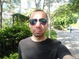 Oppo R11 20MP selfie samples - f/2.0, ISO 100, 1/68s - Oppo R11 review
