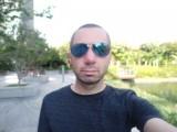 Oppo R11 20MP selfie Portrait samples - f/2.0, ISO 100, 1/145s - Oppo R11 review