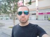 Oppo R11 20MP selfie Portrait samples - f/2.0, ISO 100, 1/111s - Oppo R11 review