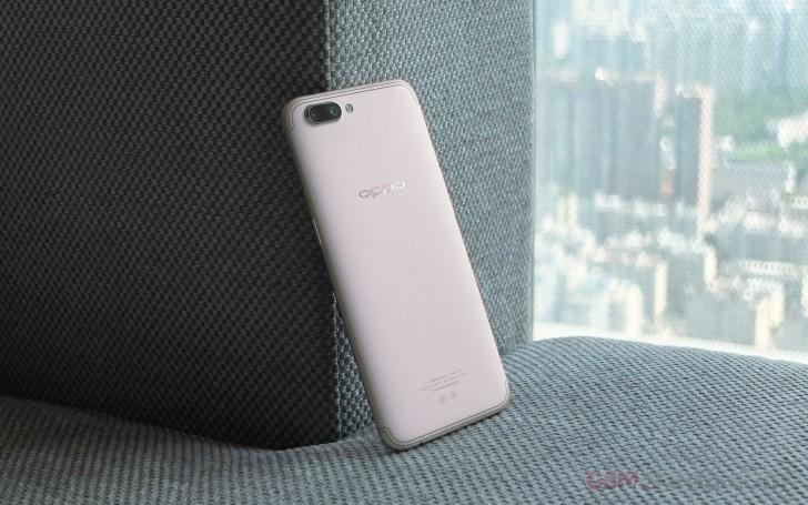 Oppo R11 review: Selfie master