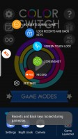 Game launcher and Game tools - Samsung Galaxy S7 Edge Nougat review