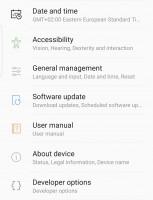 - Samsung Galaxy S7 Edge Nougat review