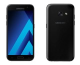 Samsung Galaxy A3 (2017): Black Sky - Samsung Galaxy A3 (2017) review