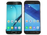Galaxy A5 (2017) vs. Galaxy S7 - spot the differences - Samsung Galaxy A5 (2017) review
