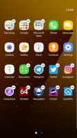 The App Drawer - Samsung Galaxy C7 Pro review