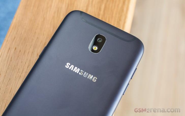 Samsung Galaxy J5 (2017) review
