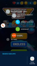 Game Launcher and Game Tools - Samsung Galaxy J5 (2017) review