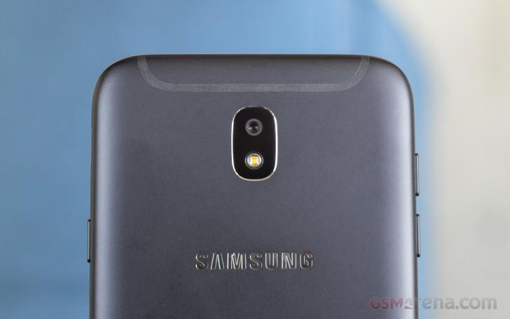 Samsung Galaxy J7 (2017) review