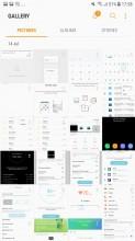 Samsung Gallery - Samsung Galaxy J7 (2017) review