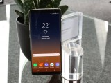 Samsung Galaxy Note8 - Samsung Galaxy Note8 hands-on review
