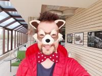 Selfie samples: Never go full retard - Samsung Galaxy S8 review