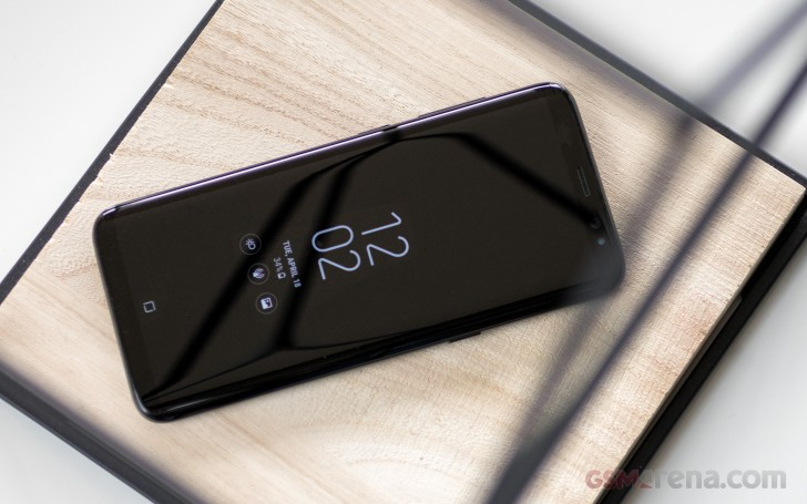 Android Apps: Samsung Galaxy S8 review: Essence distilled