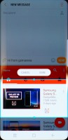 Custom multi-window is more powerful than Nougat's native one - Samsung Galaxy S8 Preview