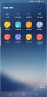 Secure folder: Inside it - Samsung Galaxy S8 review