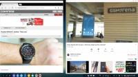 DeX is desktop all the way - Samsung Galaxy S8 review