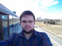 Selfie samples - Samsung Galaxy Tab S3 9.7