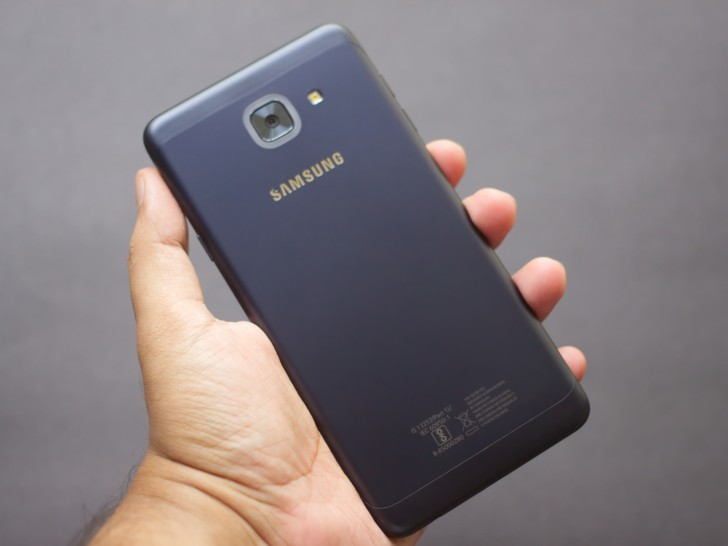 Samsung J7 Max review