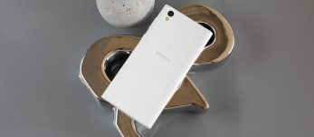 Sony Xperia L1 review: Level one